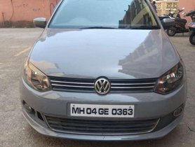 2013 Volkswagen Vento for sale