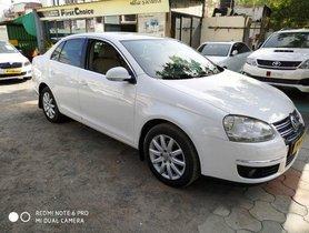 2009 Volkswagen Jetta 2007-2011 1.9 TDI Comfortline DSG AT for sale