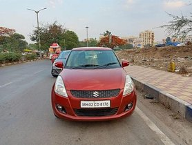 Maruti Swift ZXI ABS  MT for sale
