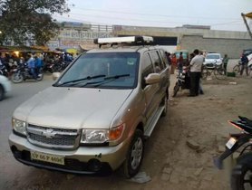 Used 2015 Chevrolet Tavera MT for sale