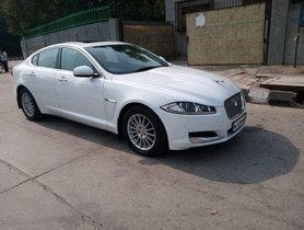 Used 2015 Jaguar XF  2.2 Litre Luxury AT for sale