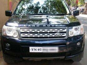 Land Rover Freelander 2 2012 for sale