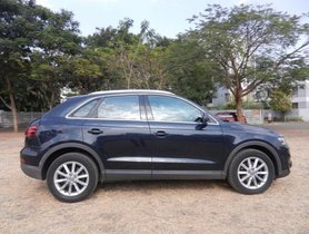 2014 Audi Q5 for sale at low price