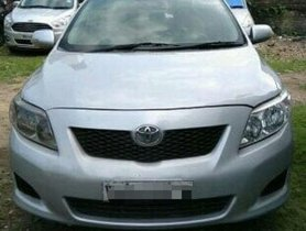 2011 Toyota Corolla Altis Diesel D4DG MT for sale at low price