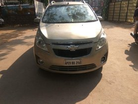 Used Chevrolet Beat Diesel LT MT 2012 for sale