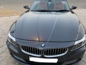 2017 BMW Z4 2009-2013 for sale