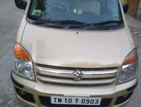 Used 2009 Maruti Suzuki Wagon R for sale for sale