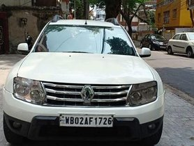 Used Renault Duster 110PS Diesel RxL 2014 for sale