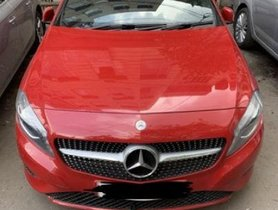 2015 Mercedes Benz A Class for sale
