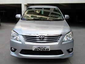 Used Toyota Innova MT 2004-2011 2013 for sale