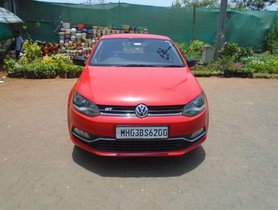 Volkswagen Polo GT TSI AT for sale
