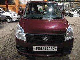 Used Maruti Suzuki Wagon R VXI 2012 for sale
