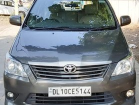 Toyota Innova MT 2013 for sale