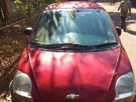 Chevrolet Spark 2009 MT for sale