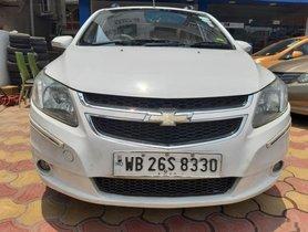 Chevrolet Sail Hatchback 1.2 LS 2014 for sale