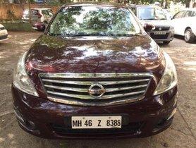 Used Nissan Teana Teana 2014 for sale