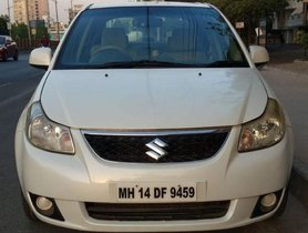 Maruti Suzuki SX4 MT 2012 for sale
