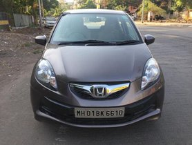 Honda Brio S MT 2014 for sale