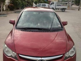 Used 2008 Honda Civic for sale