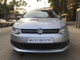Volkswagen Vento 1.2 TSI Highline AT for sale