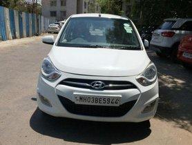 Hyundai i10 Asta MT 2012 for sale