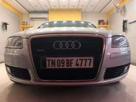 Used 2009 Audi A8 for sale