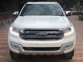 Used Ford Endeavour 3.2 Trend AT 4X4 AT 2017 for sale