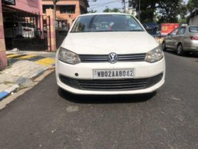 2012 Volkswagen Vento Diesel Comfortline MT for sale at low price