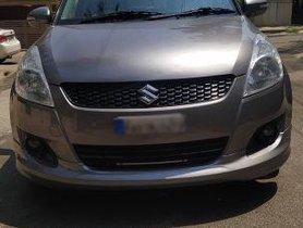 Used Maruti Suzuki Swift ZDI MT 2012 for sale