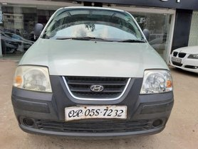 Hyundai Santro Xing XL eRLX Euro III MT 2004 for sale