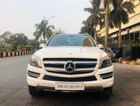 Mercedes-Benz GL-Class 350 CDI Blue Efficiency for sale