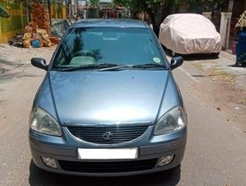 Used Tata Indica eV2 eLS MT car at low price
