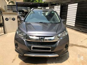 Honda WR-V i-VTEC S 2018 for sale