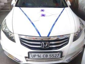 Honda Accord 2.4 MT 2013 for sale