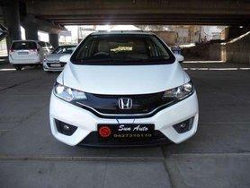 2016 Honda Jazz for sale