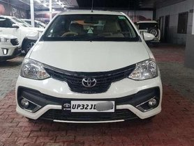 Used 2017 Toyota Etios for sale