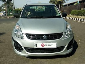 2013 Maruti Suzuki Swift Dzire for sale