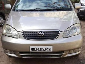 2008 Toyota Corolla for sale at low price