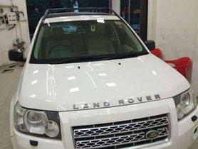 Used Land Rover Freelander 2 SE 2009 for sale