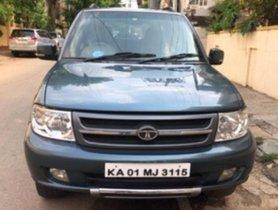 Used Tata Safari DICOR 2.2 LX 4x2 BS IV MT car at low price