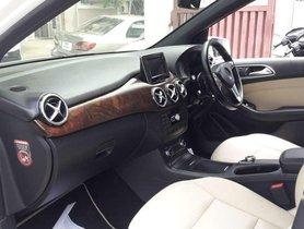 Mercedes Benz B Class Diesel 2013 for sale