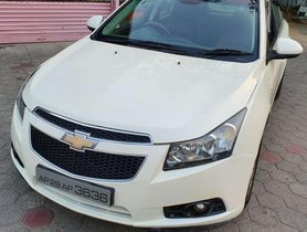 Chevrolet Cruze LT, 2010, Diesel for sale