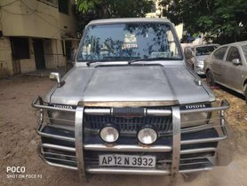 Used Toyota Fortuner 2003 for sale  car at low price