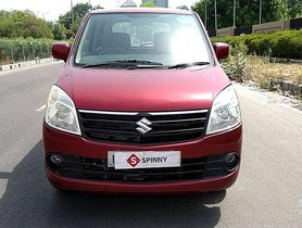 2011 Maruti Suzuki Wagon R for sale