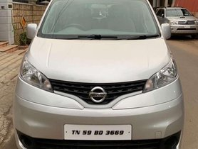 Nissan Evalia 2014 for sale