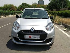 2016 Renault Pulse for sale