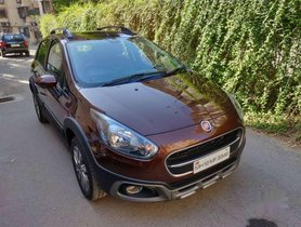 2015 Fiat Avventura for sale