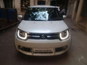 2017 Maruti Suzuki Ignis for sale