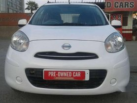 Used Nissan Micra Diesel 2013 for sale