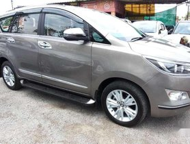 2018 Toyota Innova Crysta for sale at low price